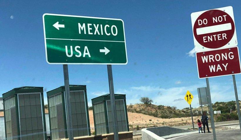 Mexicanii au cerut închiderea graniței cu Statele Unite ale Americii, din cauza pandemiei de coronavirus