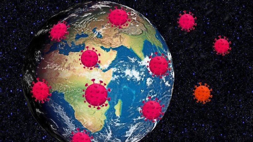 Statele Unite depăşeşte Italia şi China la numărul de persoane infectate cu Covid-19