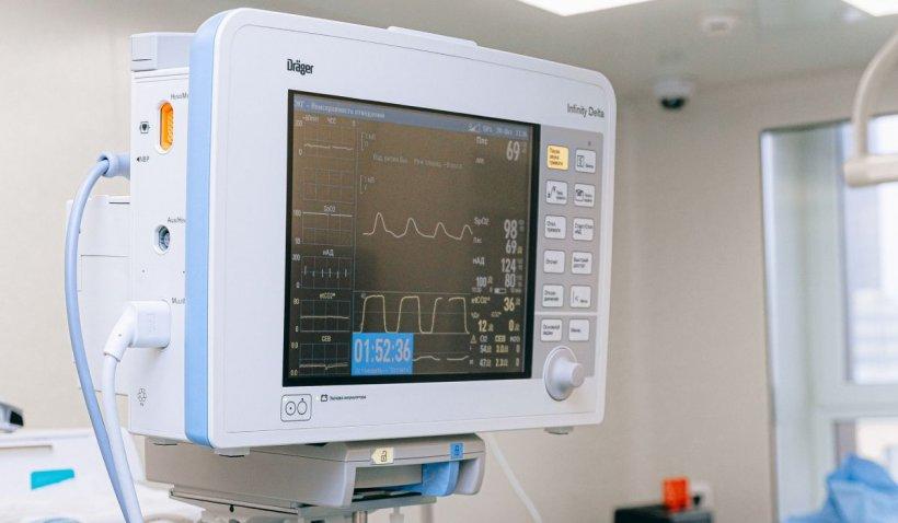 ROMGAZ, donații pentru Spitalul Județean Sibiu și Crucea Roșie în lupta împotriva coronavirus