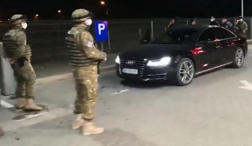 Scandal într-o benzinărie din Târgoviște: 'Dacă îți dau buletinul, nu iei corona?'