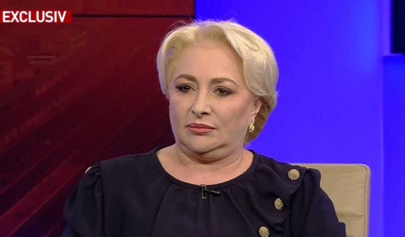 Viorica Dăncilă, critici dure la adresa ministrului Educației: Școlile, închise de trei săptămâni. N-a trimis nimeni vreun mesaj pentru părinți și profesori