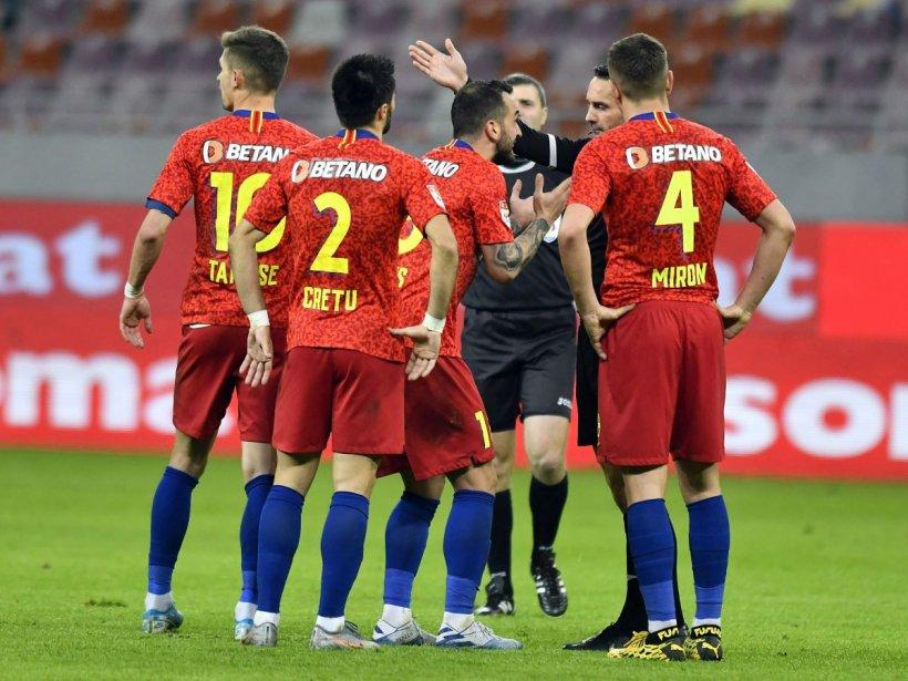 Fotbalist la FCSB, jefuit în Capitală:  Băieţii care au rămas fără job în Spania și Italia își fac treaba