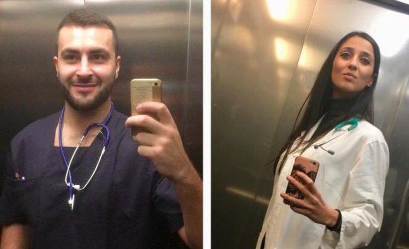 """Lorena era medic rezident în Italia și a fost omorâtă fără milă de iubitul ei: """"M-a infectat cu coronavirus și am ucis-o"""""""