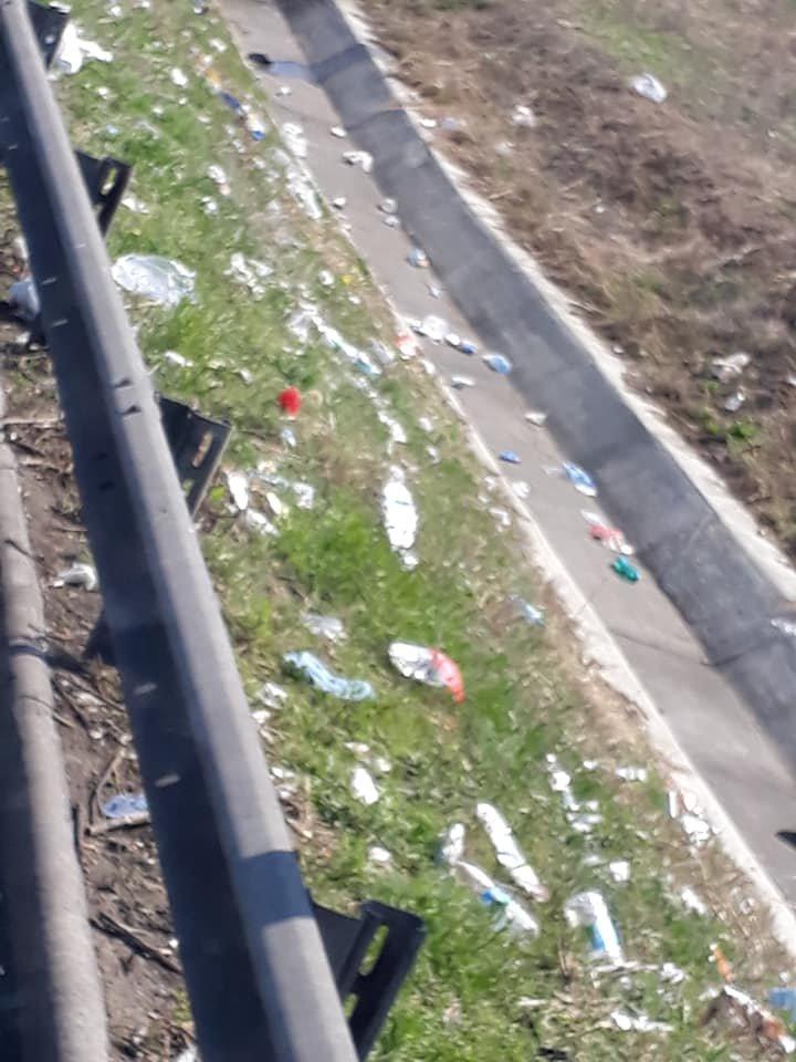 Mii de români continuă să intre în țară prin vama Nădlac: 'E dezastru! Cât gunoi!' 156