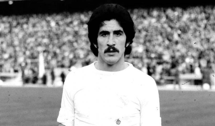 A murit Goyo Benito, una dintre marile legende ale clubului Real Madrid