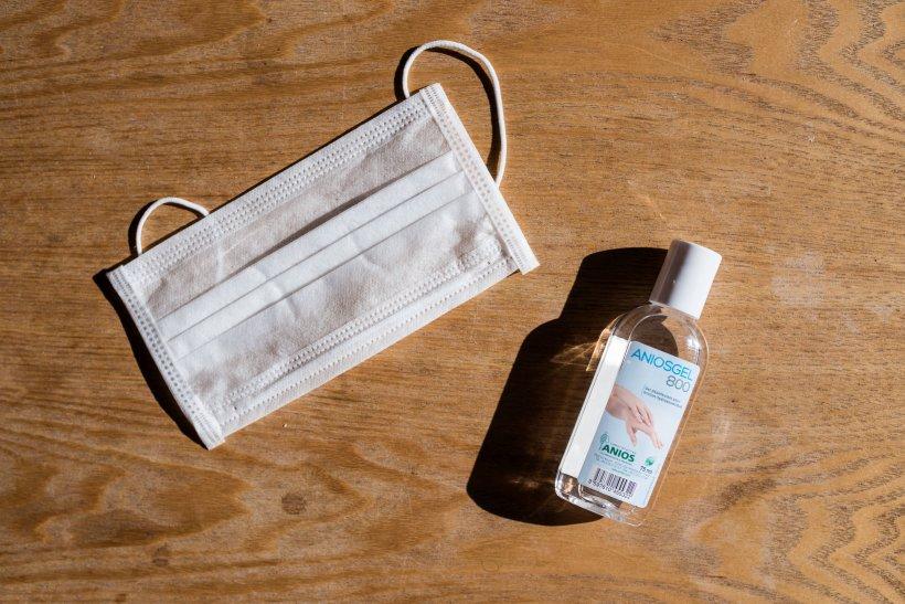 Adevărul despre dezinfectantul pentru mâini făcut în casă: Avertismentul experților