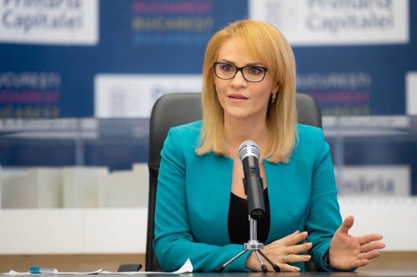 """Gabriela Firea: """"Implicarea face diferența. Iată măsurile inițiate de PSD, votate de toate forțele politice, cu excepția PNL"""""""
