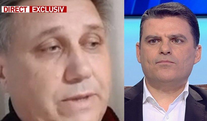 Radu Tudor, interviu-eveniment cu generalul Paul Oprea, comandantul medical al județului Suceava