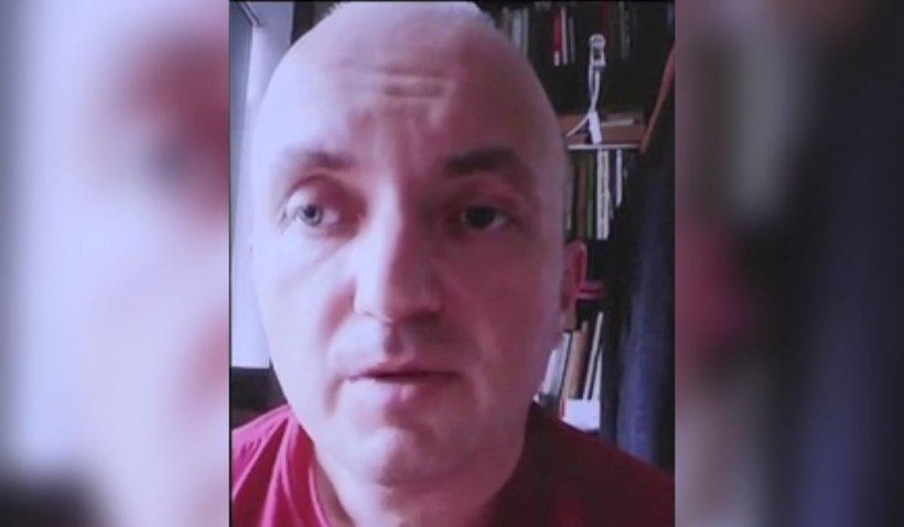 Dr. Anatol Burlacioc, medic din Suceava infectat cu coronavirus: 'Starea mea se înrăutățea pe zi ce trecea'