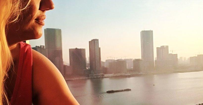 Elena, o româncă din Shanghai, detalii inedite despre cum își trăiesc acum chinezii viața, după luni de coșmar