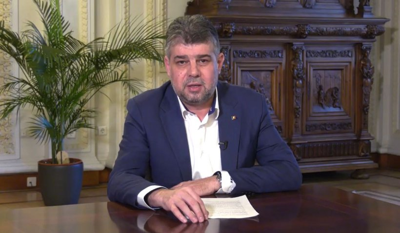 Marcel Ciolacu: Ziua NATO în România, pe care o marcăm astăzi, este o bună ocazie să ne reafirmăm acest statut