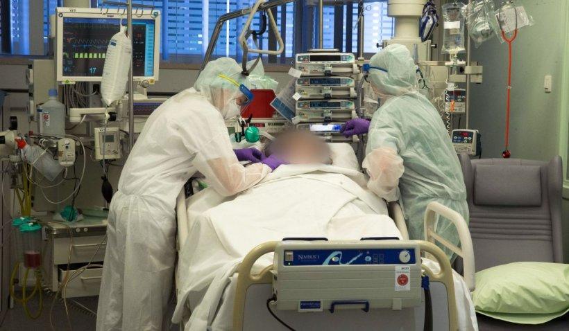 Un medic de famile din Constanța, infectat cu coronavirus, se zbate între viață și moarte