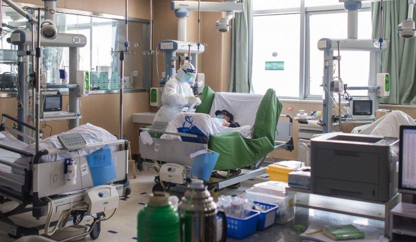Numărul morților din cauza coronavirus a ajuns la 156. Ultima victimă, un bărbat din Bihor