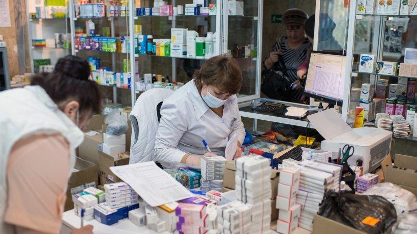 Antibiotice Iași reia producția de Paracetamol și Novocalmin în regim de urgență 534