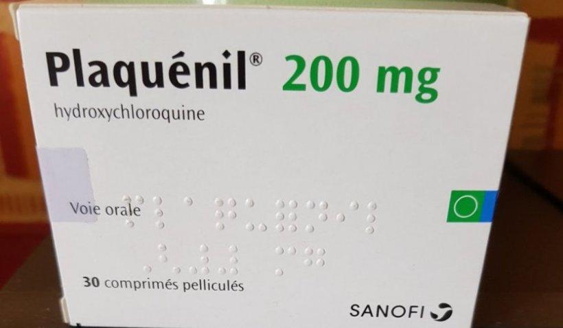 Anunț pentru românii care au nevoie de plaquenil și nu găsesc medicamentul în farmacii