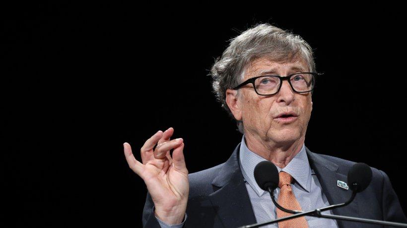 Bill Gates a prezis o pandemie încă din 2015: 'Nu știam în mod expres că va fi Coronavirus și că va lovi la finalul lui 2019'