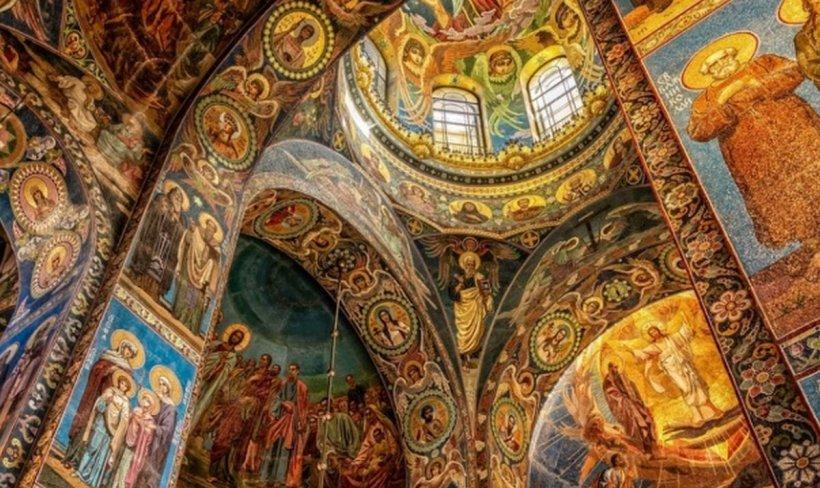 Slujba de Florii şi cea a Învierii vor fi săvârşite în biserici, fără credincioşi