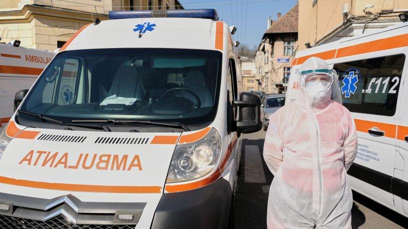 """Conducerea militară a Spitalului Suceava confirmă situația pacientului plimbat 10 ore între spitale: """"E inadmisibil!"""""""