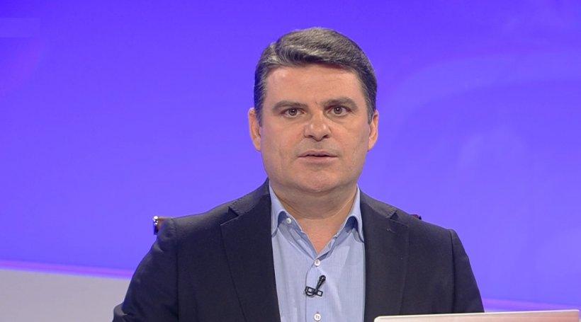 Radu Tudor: Deputaţii şi miniştrii îşi donează salariile sistemului de sănătate. Nu vă bucuraţi, e vorba de Bulgaria… 1088