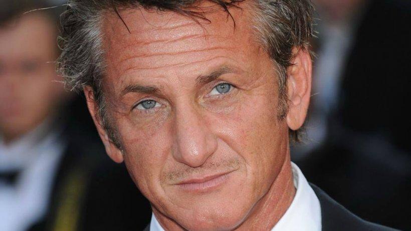 Sean Penn se alătură ofensivei împotriva COVID-19