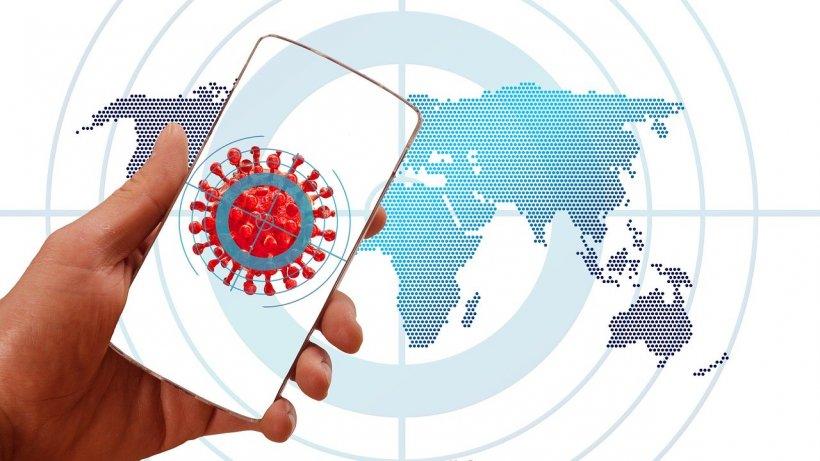 Apple și Google lucrează în parteneriat pentru a informa oamenii din întreaga lume dacă au avut contact cu un pacient infectat cu COVID-19