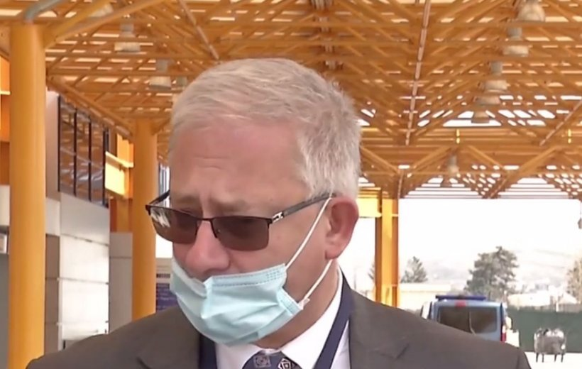 """Directorul aeroportului din Cluj refuză să demisioneze: """"Eu am acționat corect"""""""