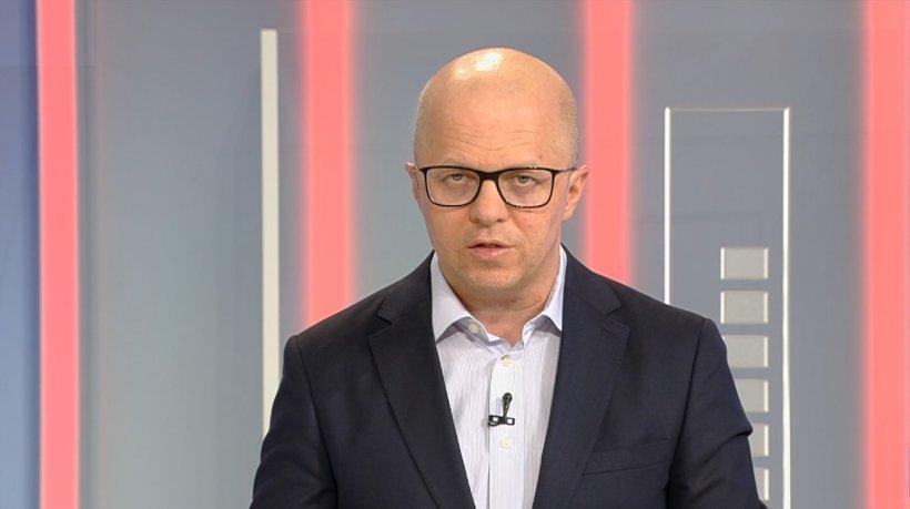 Adrian Ursu: Au fost testate aproximativ 35.000 de persoane în România, e absolut ridicol