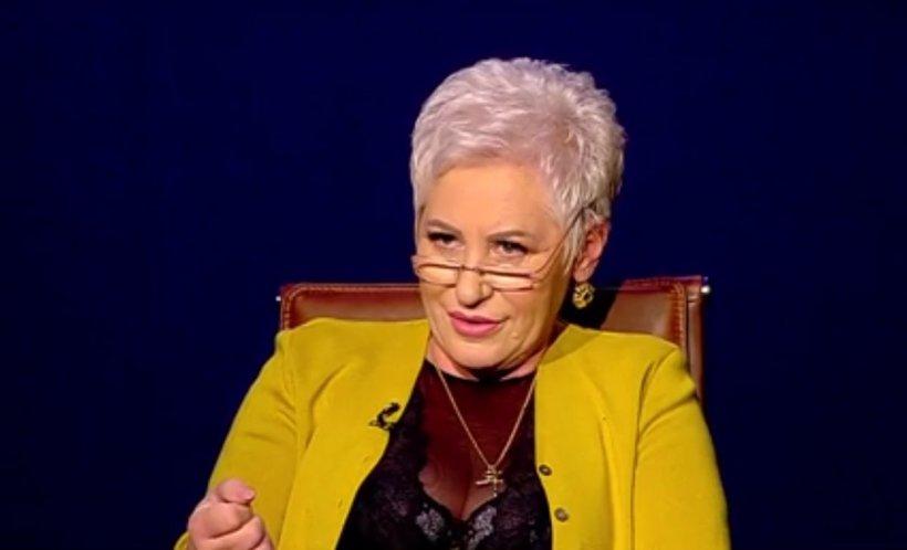 Lidia Fecioru: Acestea sunt lucrurile care îi înspăimântă pe români!