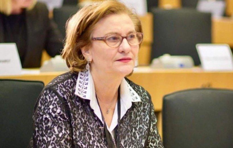 Maria Grapini: În România, nu numai că încă se folosește metoda gropile de depozitare, dar am ajuns să preluăm deșeurile altor state membre