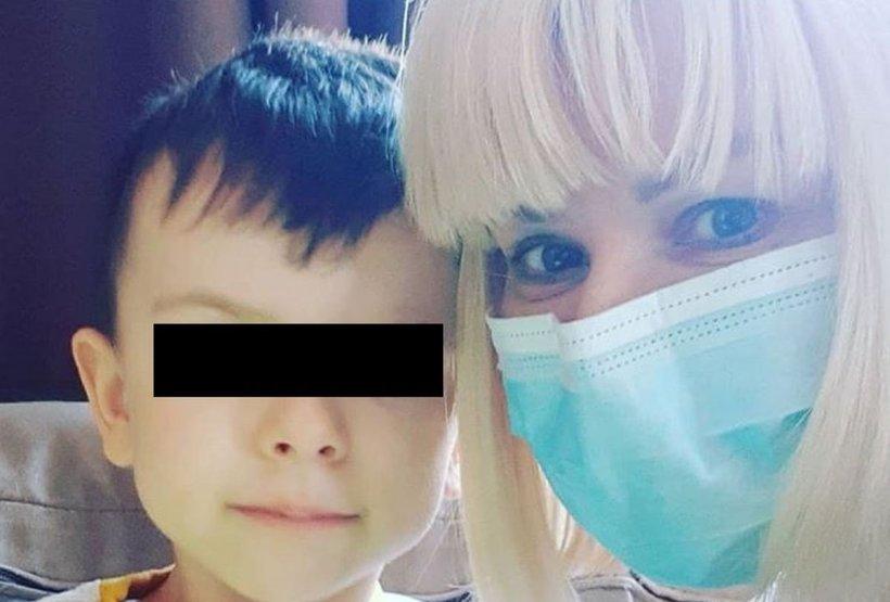Roxana Marinescu, prima vedetă confirmată cu coronavirus: Nu credeam că voi lua așa ceva niciodată!