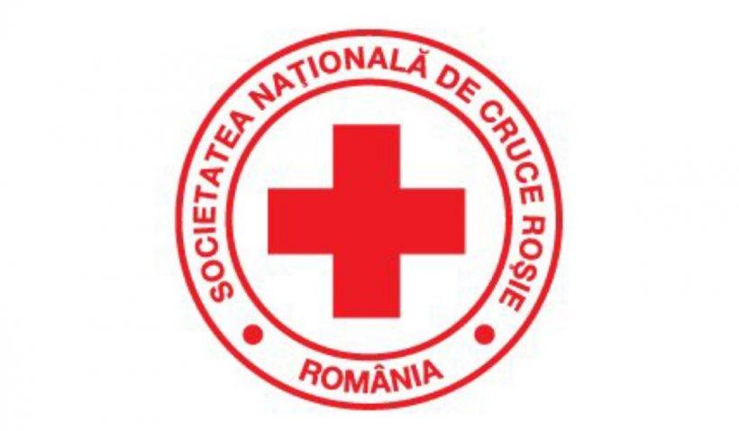 'Separați, dar împreună', strângere de fonduri demarată de Crucea Roșie Română pentru spitalele din România