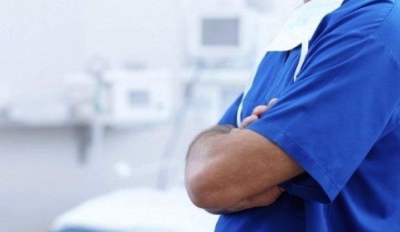 Dosar penal pentru un medic din Capitală după ce a încercat să înşele autorităţile