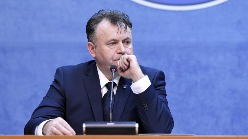 Ministrul Sănătății, avertisment în contextul acordului MAI-BOR: Putem avea creștere de cazuri COVID