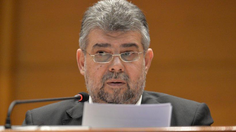 Marcel Ciolacu: Ridicarea restricțiilor ar putea duce la mai multe decese
