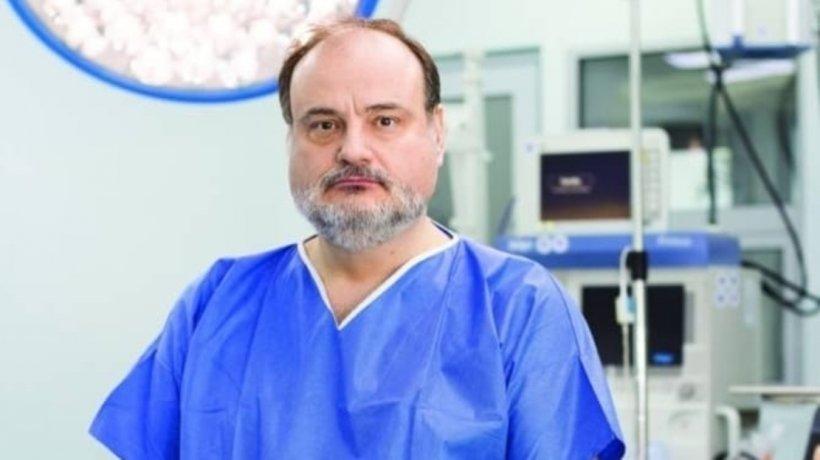 Tratamente noi pentru bolnavii în stare gravă din cauza coronavirus. Horațiu Moldovan: Introducem o terapie cu plasmă hiperimună