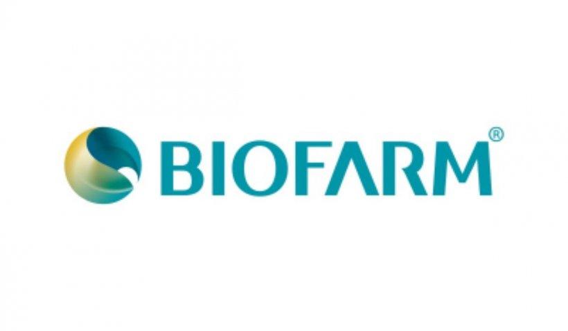 Biofarm donează 1 milion de lei pentru lupta împotriva Covid-19