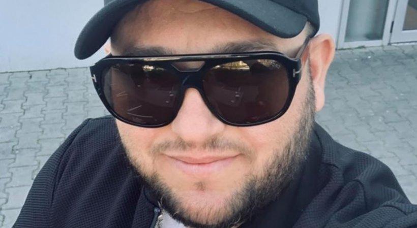 Interlopul Nelson Duduianu, scandal cu poliția după ce a fost prins în trafic fără asigurare la mașină