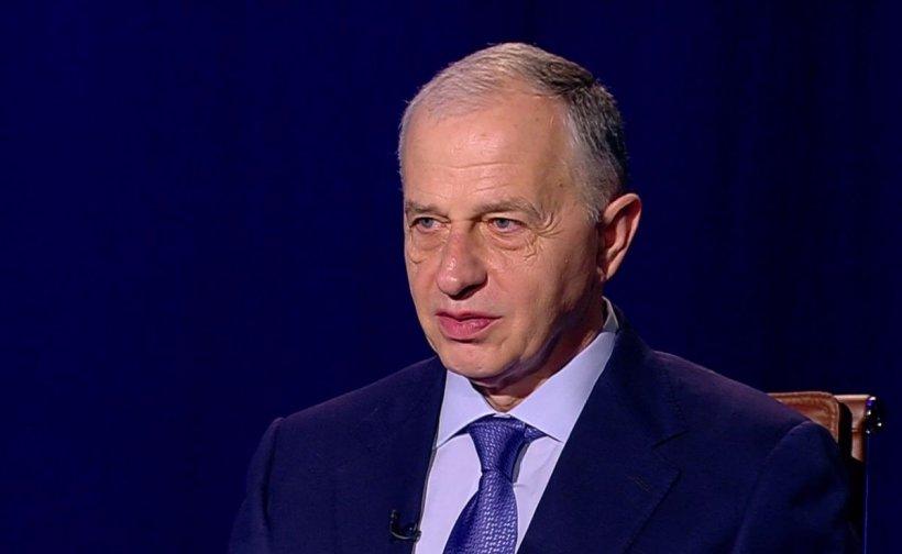 Mircea Geoană, Secretar General Adjunct al NATO: Peste 6.000 de cercetători încearcă să găsească vaccinul pentru combaterea COVID-19