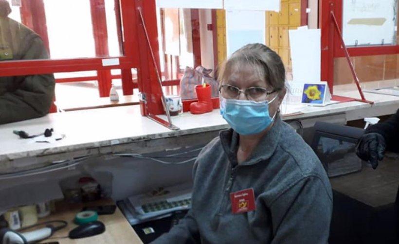 Toți angajaţii Poştei Române vor intra patru zile în şomaj tehnic
