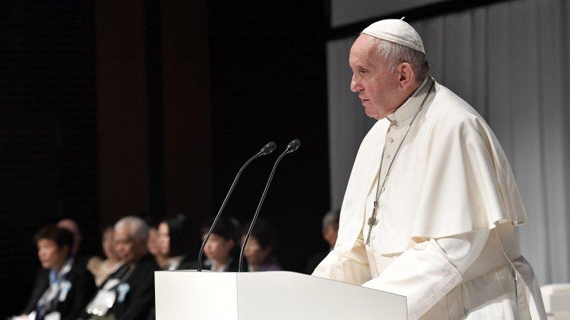 """Papa Francisc: """"Suntem împreună, dar nu împreună. Aceasta e Biserica într-o situaţie dificilă, pe care Domnul o îngăduie"""""""