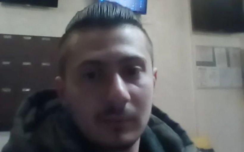 """Coşmarul trăit de Iulian, plecat la sparanghel în Germania. A rămas fără acte şi doarme afară: """"Am venit să câştig un ban şi uite ce păţesc"""""""