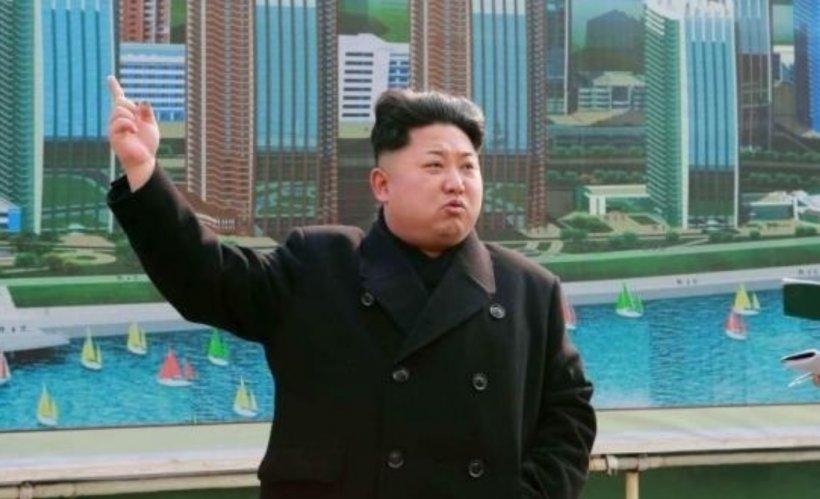 Coreea de Nord confirmă existența primelor cazuri de coronavirus
