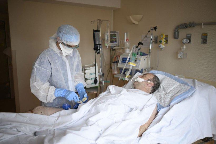Încă şase români au murit din cauza infectării cu coronavirus. Bilanţul ajunge la 417 decese
