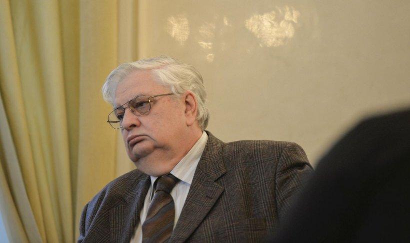 Economistul Mircea Coşea: Pensiile nu pot creşte cu 40%, e extrem de periculos. Vor fi efecte grave în 2021