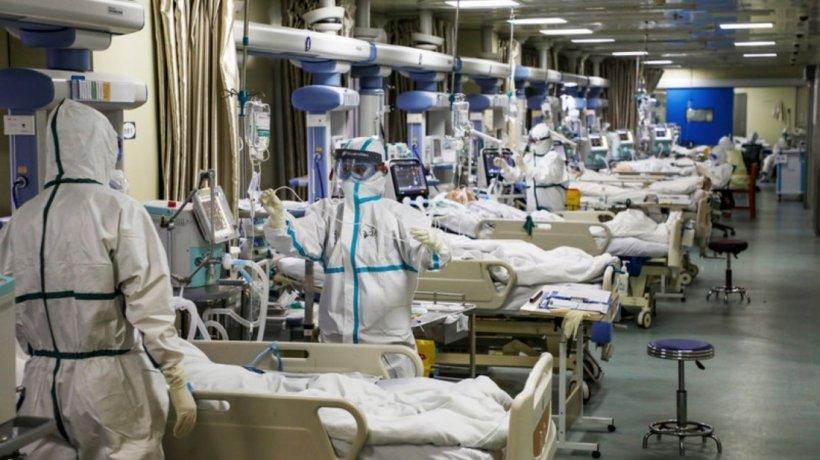 În Spania, numărul oficial al deceselor provocate de COVID-19 a depășit pragul de 20.000