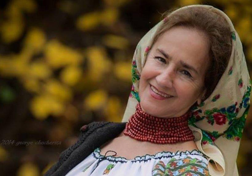 Sofia Vicoveanca, mesaj minunat pentru români în seara de Înviere: Cea mai mare minune s-a înfăptuit!