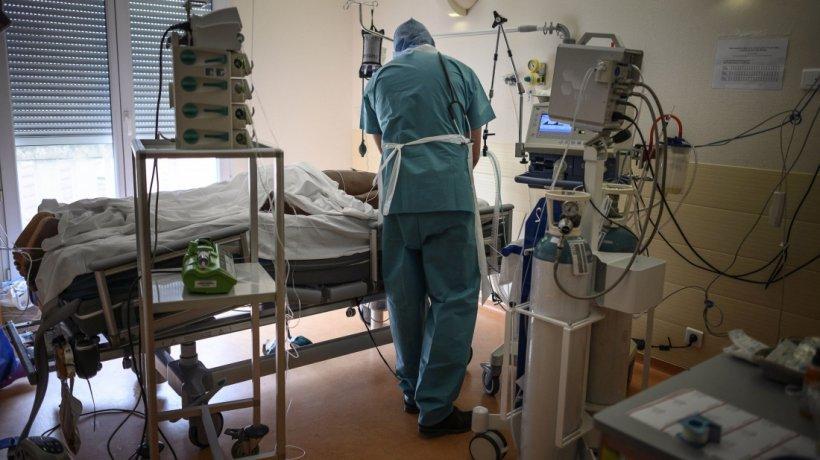Încă șase morți de coronavirus. Numărul deceselor se ridică la 451