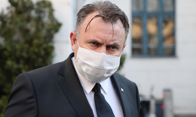 Nelu Tătaru: Putem depăşi 15.000 de cazuri de coronavirus, dacă nu respectăm izolarea