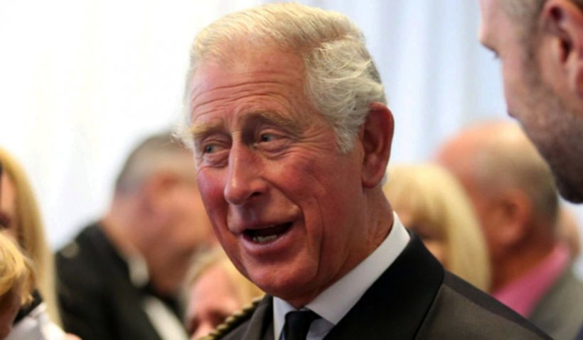 Prințul Charles, mesaj pentru români cu ocazia Paștelui ortodox
