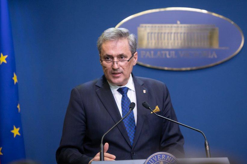 Marcel Vela, mulțumit de respectarea regulilor. Ministrul anunță alte măsuri